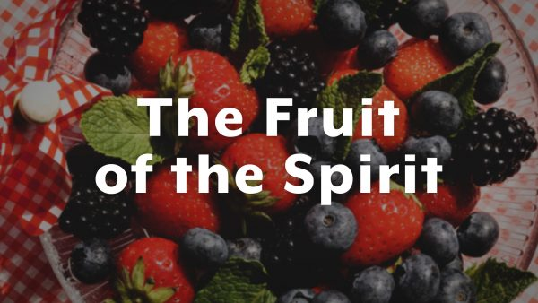 Peace - Part 2 || Fruit of the Spirit Image